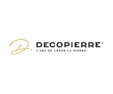 Logo Marque Decopierre GroupeVega
