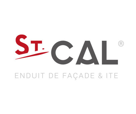 Logo Marque Saint Cal GroupeVega