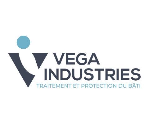 Logo Marque Vega Industries GroupeVega