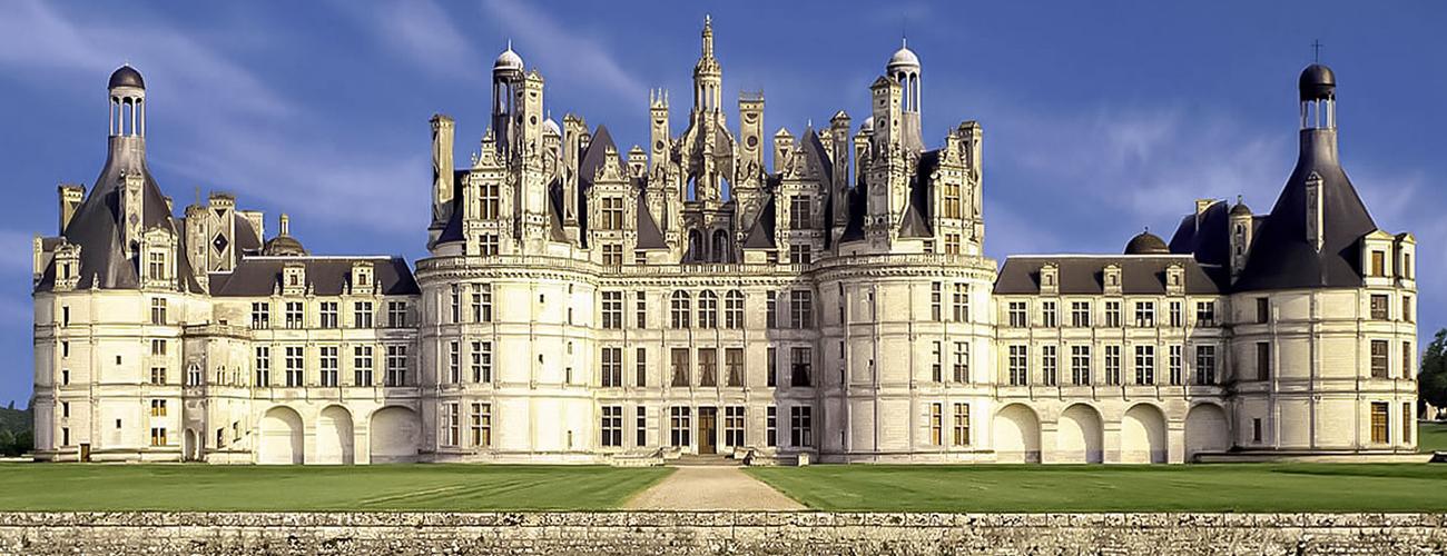 Chateau de chambord nos references groupe vega 01 1