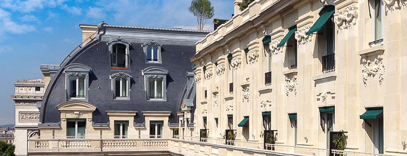 The peninsula hotel paris 16eme nos references groupe vega 02